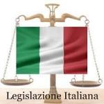 legislazione-italiana