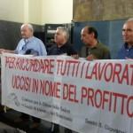 amianto, condannati 11 ex dirigenti Pirelli