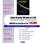locandina 16 aprile